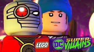 LEGO DC Super Villains - PISTOLEIRO & ULTRAMAN #4 (Dublado em Português)