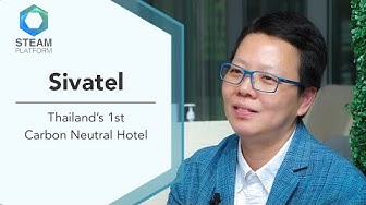 STEAM | Circular Agriculture & Circularity Food Platform | Thailand Sustainable Business – Sivatel Hotel