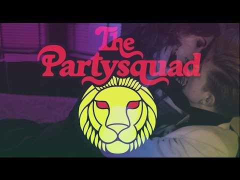 WOOT - Don't You (The Partysquad remix) (Official Music Video)