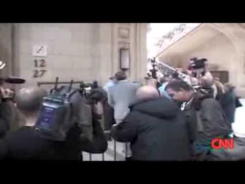 CNN - The Scientology Trial In France