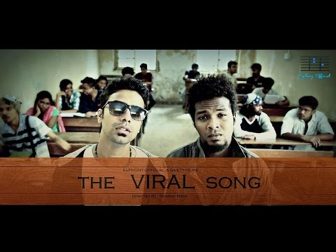 The Viral Song | Kallulache Pani - Euphony Official