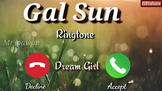 Gal Sun Song Ringtone || Gal Sun || Jass Manak || Gal Sun Punjabi Song Ringtone || New Punjabi Song