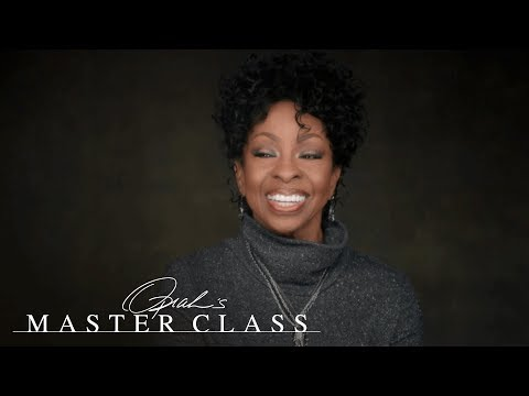 """The Wardrobe """"Slip"""" Gladys Knight Calls Her Most Embarrassing Moment   Oprah's Master Class   OWN"""