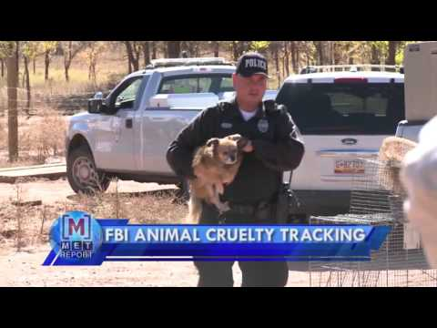 FBI Animal Cruelty Tracking