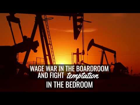 Alaskan Oil Barons - VIDEO