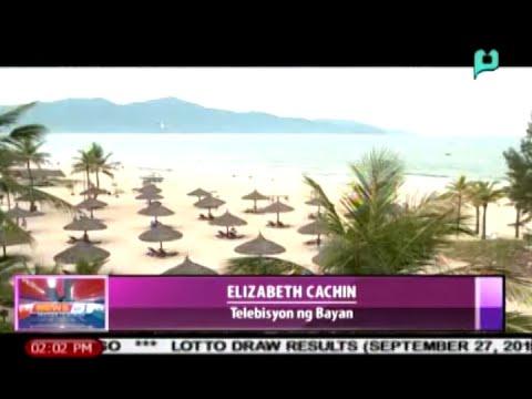 [News@1] Balitang ASEAN: Business tourism o MICE tourism, isinusulong sa Vietnam