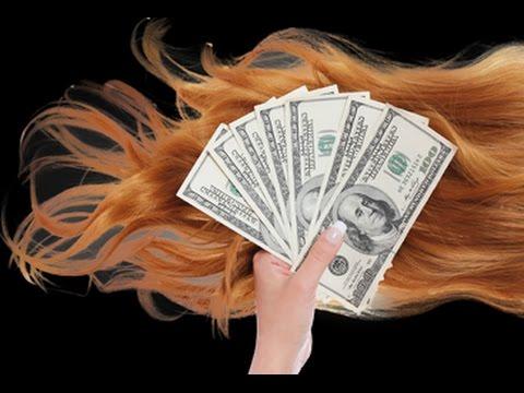 Куда в парикмахерских девают волосы
