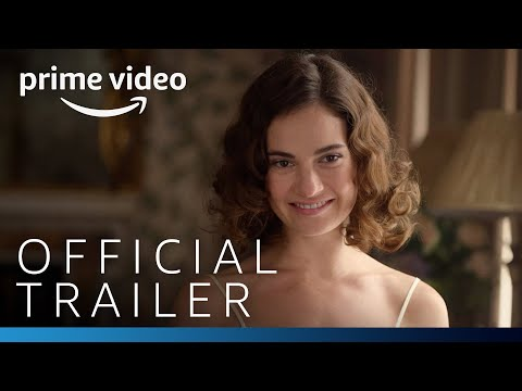 The Pursuit of Love - Official Trailer | Prime Video