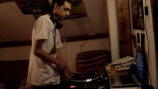 Tripple Bounce riddim mix by Selekta Seabass, Big Ship prod.