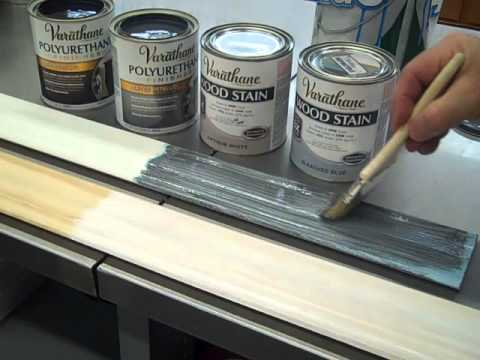 Varathane S New Products Inspire Faux Finishing