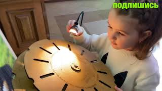Музей Оптики Optics Museum St. Petersburg a very interesting live tour for adults and children