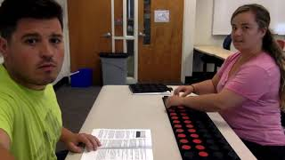 Complete Minnesota Dexterity Test