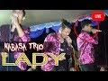 LADY - Nabasa Trio  Pecahhhhhh  LAGU BATAK