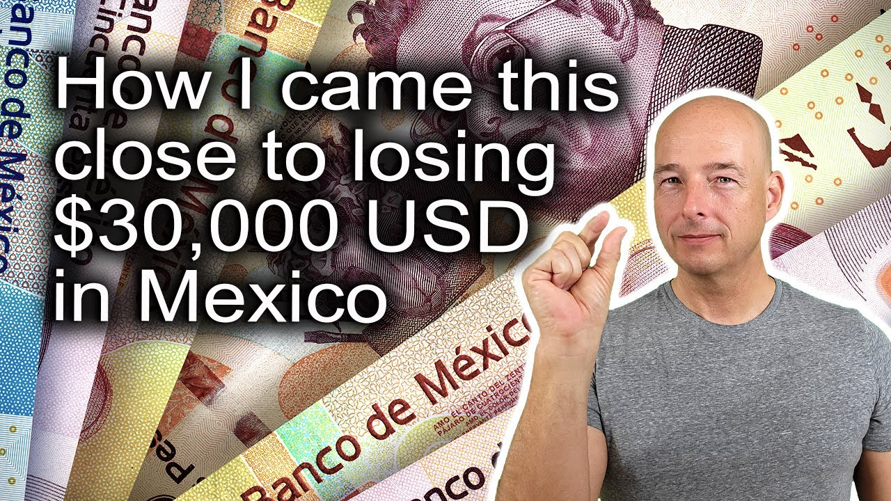 How We Almost Lost Our Capital Gains Exemption in Mexico