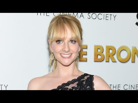 'Big Bang Theory' Star Melissa Rauch Is Pregnant!