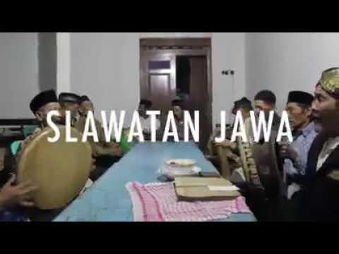 Shalawat Jawa Kuno