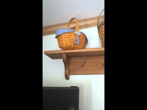 Dancing Basket