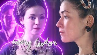 Mary Tudor - ❝Dollhouse/Castle❞
