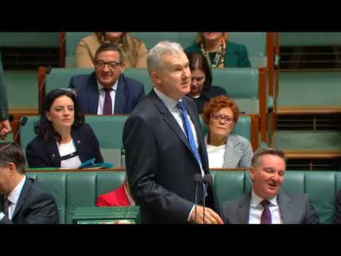 This is what happens when One Nation runs economic policy - TONY BURKE