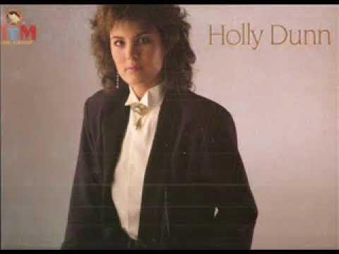 Holly Dunn ~ The Sweetest Love I Never Knew (Vinyl)