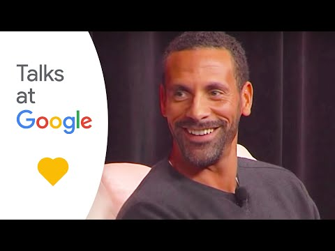 """Rio Ferdinand: """"Thinking Out Loud: Love, Grief and Being Mum and Dad"""" 
