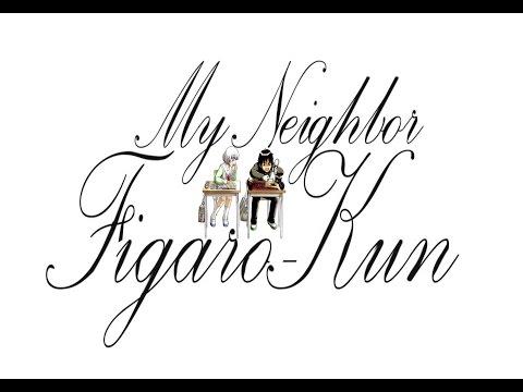 AMV:My Neighbor Figaro Kun