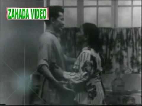 """P.Ramlee - """"Kasih Ibu"""" Petikan Dari Filem """"Sedarah"""" (1952)"""