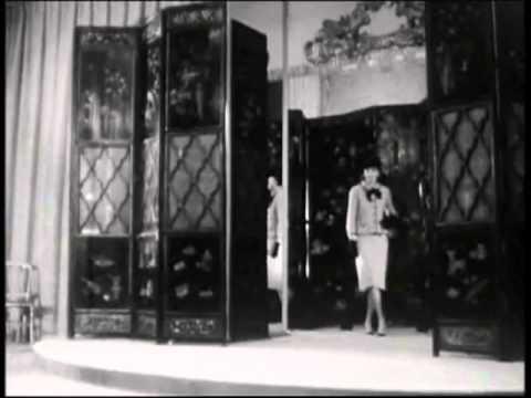 Coco Chanel n°1 (1959)