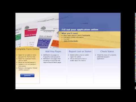 Choice Passport Services | Choice Passport Visa