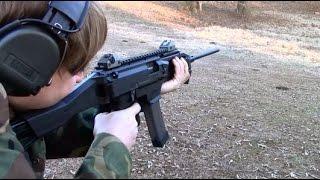 cz scorpion evo 3 carbine conversion review