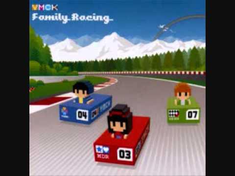 YMCK - Panic Racer 005