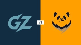 Full Match   Guangzhou Charge vs. Chengdu Hunters   Stage 3 Week 1 Day 1