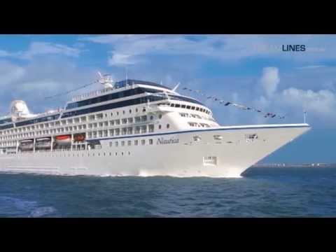 Oceania Nautica  Ship Tour Overview  YouTube