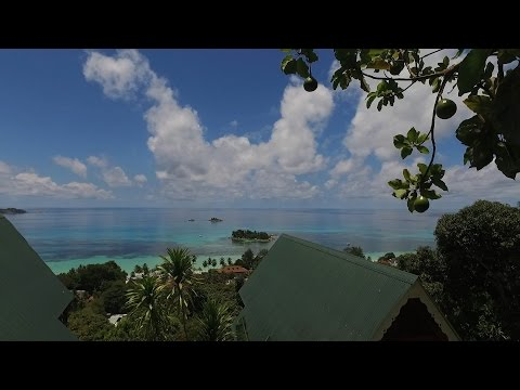 Seychelles #1 of top self catering on Praslin - Mango Lodge