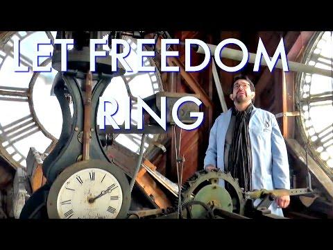 Let Freedom Ring in Salem County NJ