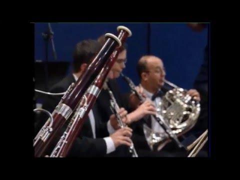 Mozart Symphony no. 36 (Linz) - Noam Sheriff