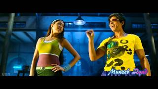 Dance Pe Chance - Rab Ne Bana Di Jodi (2008) - Full 720p HD Video Song