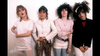 Bio by She Rox All Female Bands: The all female British punk band t...