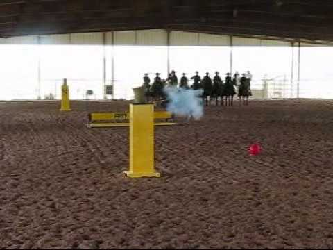 1st Cavalry Fort Hood Demo A