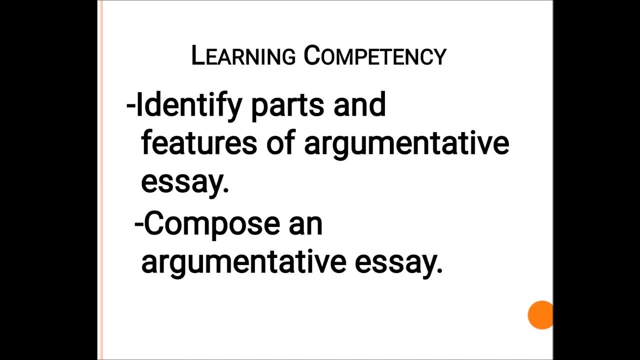 Features of argumentative essay ethos dissertations