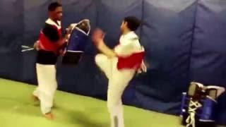 Karoon Taekwondo classes