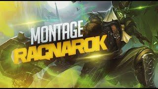 Ragnarok: A Paladins Montage