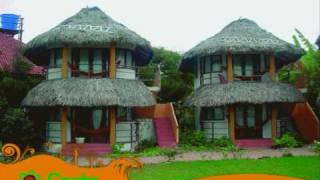 Sansellive- Ecuador Tourism