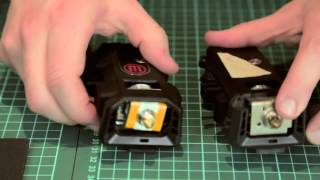 Smart Extruder Plus - Will it resurrect your 5th Gen Makerbot?