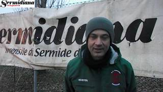 Sermide   Dinamo Gonzaga 5 2