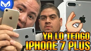 iPhone 7 & iPhone 7 Plus REVIEW 2017