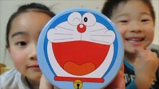 どこでもドラえもんTOKYO バナナゴーフレット (六本木テレ朝ショップ土産) thumbnail