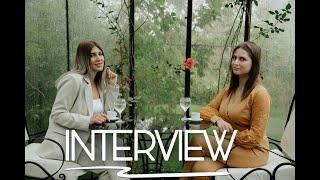 INTERVIEW - Anahit Kirakosyan