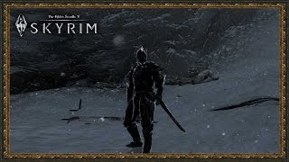 TES 5: Skyrim #Dragonborn - Эбонитовый воин