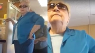 Woman Goes On RACIST RANT at IHOP | What's Trending Now